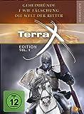 Terra X: Geheimbünde - F wie Fälscher - Die Welt der Ritter (Softbox) [3 DVDs]