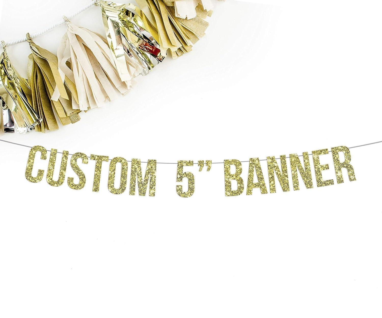 Custom 5