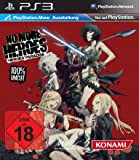 No More Heroes - Heroes' Paradise