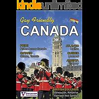 Gay Friendly Canada 2019