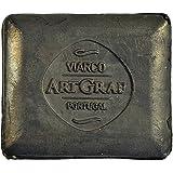 Viarco ArtGraf Water Soluble Carbon Disc each