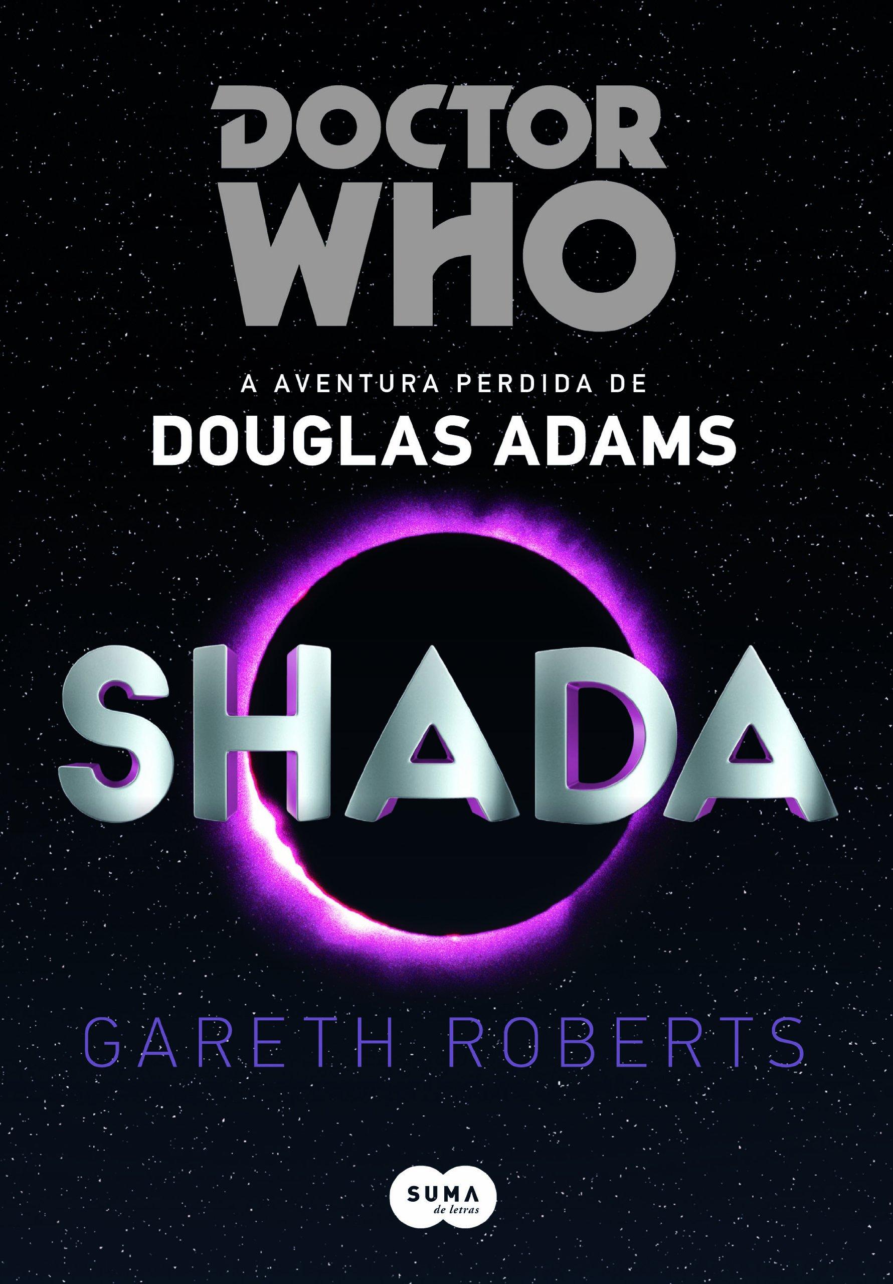 Doctor Whoo Shada