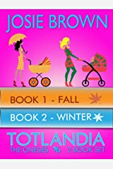 Totlandia 2-Book Set Kindle Edition