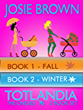 Totlandia 2-Book Set