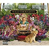 Wild Thoughts [Import allemand]
