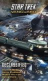 Vanguard: Declassified (Star Trek: Vanguard Book 6)