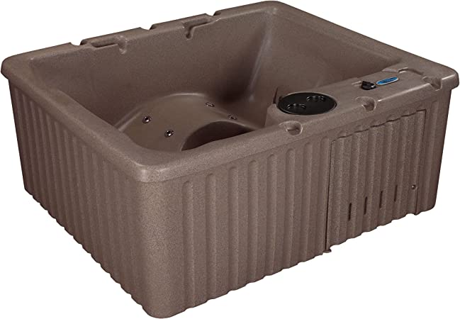 Amazon.com: Essential Hot Tubs Newport – Jacuzzi de 14 ...