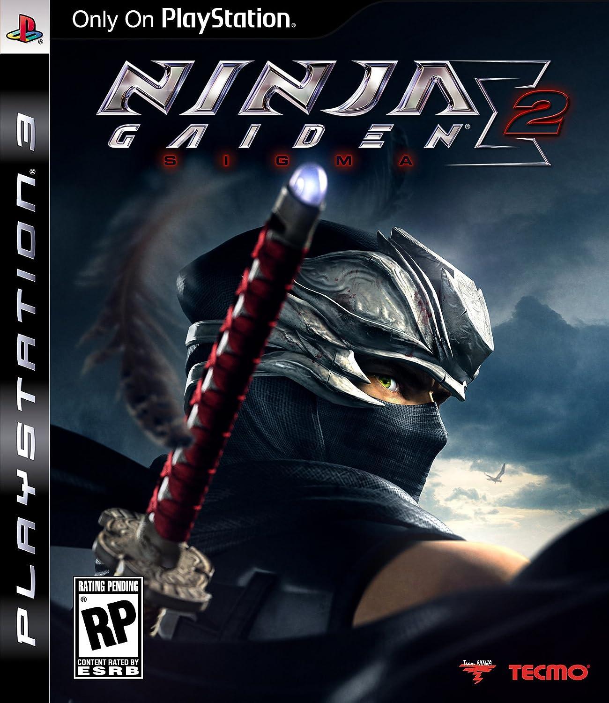 Ninja Gaiden 2 Sigma: Amazon.es: Videojuegos