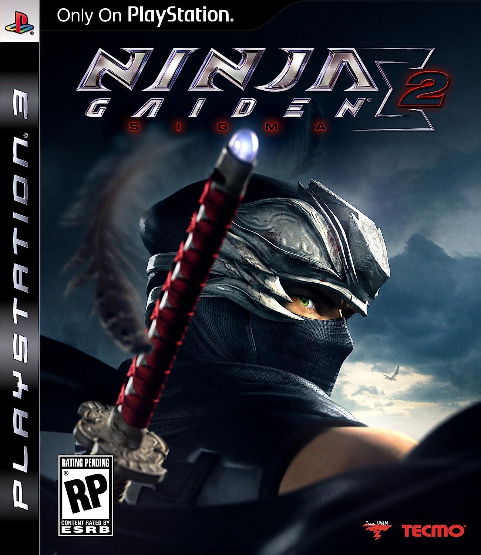 ninja gaiden sigma 3 razors edge