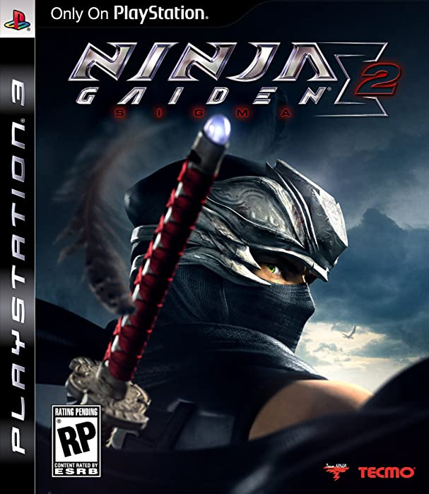 The Best Ninja Gaiden Sigma Ps3