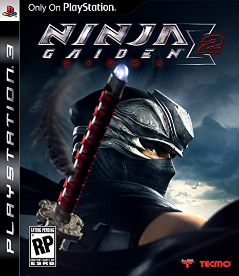 Amazon.com: Ninja Gaiden Sigma 2 (PS3): Video Games