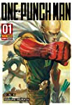 One-Punch Man - Volume 1