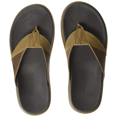 Sperry Men's, Regatta Flip Flop Sandals   Sandals