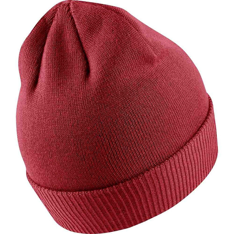 Gorro (Beanie) Jordan - P51 Knit rojo talla  OSFA (Talla única para todos  sexos)  Amazon.es  Ropa y accesorios 9ee5ddfdc91