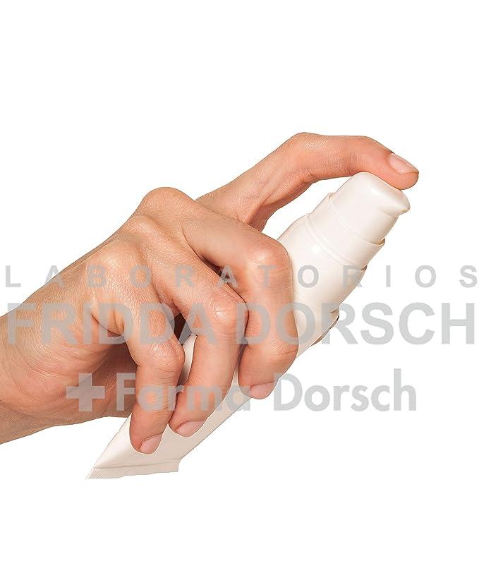 Farma Dorsch, Crema Hidratante Facial con protección SPF 50 + ADN. Anti-manchas y Antiedad - 50 ml: Amazon.es: Belleza