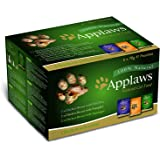 Applaws Cat Food Multi Chicken Pouch 6 x 70 g