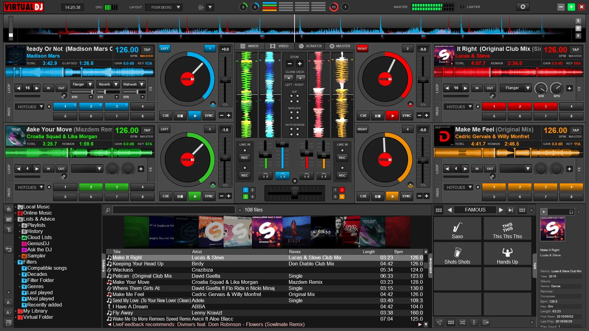 Virtual dj le key code   Virtual DJ 8 Free Download Full Version
