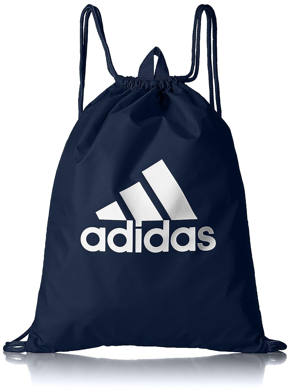 Adidas Per Logo GB, Mochila Unisex Adultos, Azul (Maruni/Blanco), Talla ú nica (24x15x45 cm) Talla única (24x15x45 cm) BR5194