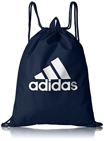 6df3f894ef62 adidas Unisex s PER Logo GB Gym Bag