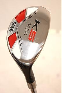 Amazon.com : Senior Mens Majek Golf All Hybrid Complete ...