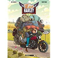 Miss Harley - Tome 2