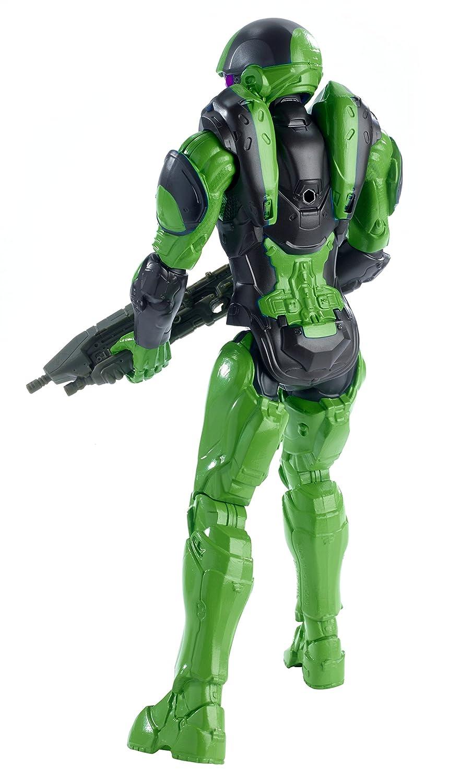 Halo Spartan Athlon Green 12 Figure