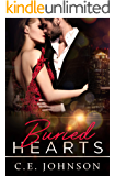 Buried Hearts (In the Dark Book 3)