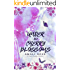 Under The Cherry Blossoms (Fleurs d'Amour  Book 1)