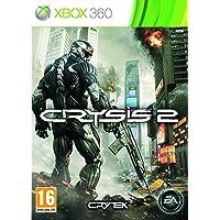 Electronic Arts Crysis 2, Xbox 360 Xbox 360 vídeo - Juego (Xbox 360, Xbox 360, Acción, Modo multijugador, M (Maduro))