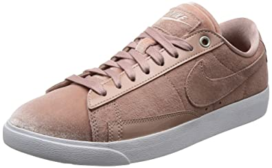 ce6b68a8b686 Nike Blazer Low LX Womens Fashion-Sneakers bstn AA2017-604 6 - Pink