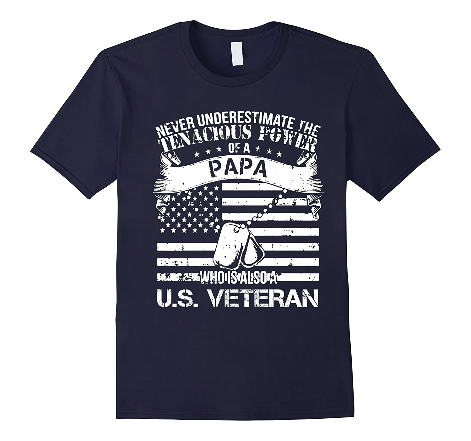 veteran gifts- Veteran papa-TH