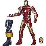 Marvel Legends Infini série Iron Man Mark 43 15 cm Figurine - Avengers: L'ère d'Ultron