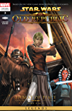 Star Wars: The Old Republic (2010) #3 (English Edition)