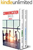 Communication skills: 2 Books In 1: How To Improve Your Social Relationships In Life. Overcome Anxiety And Shyness…
