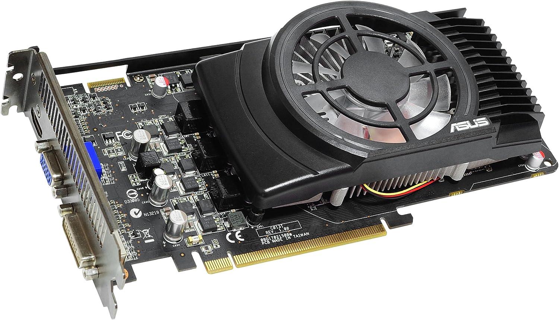 Asus ATI Radeon CuCore HD5770 1 GB DDR5 PCI-Express Graphics Card EAH5770 CUCORE//2DI//1GD5