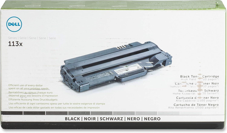 DLL2MMJP - 330-9523 HY Toner 2.5K Yd