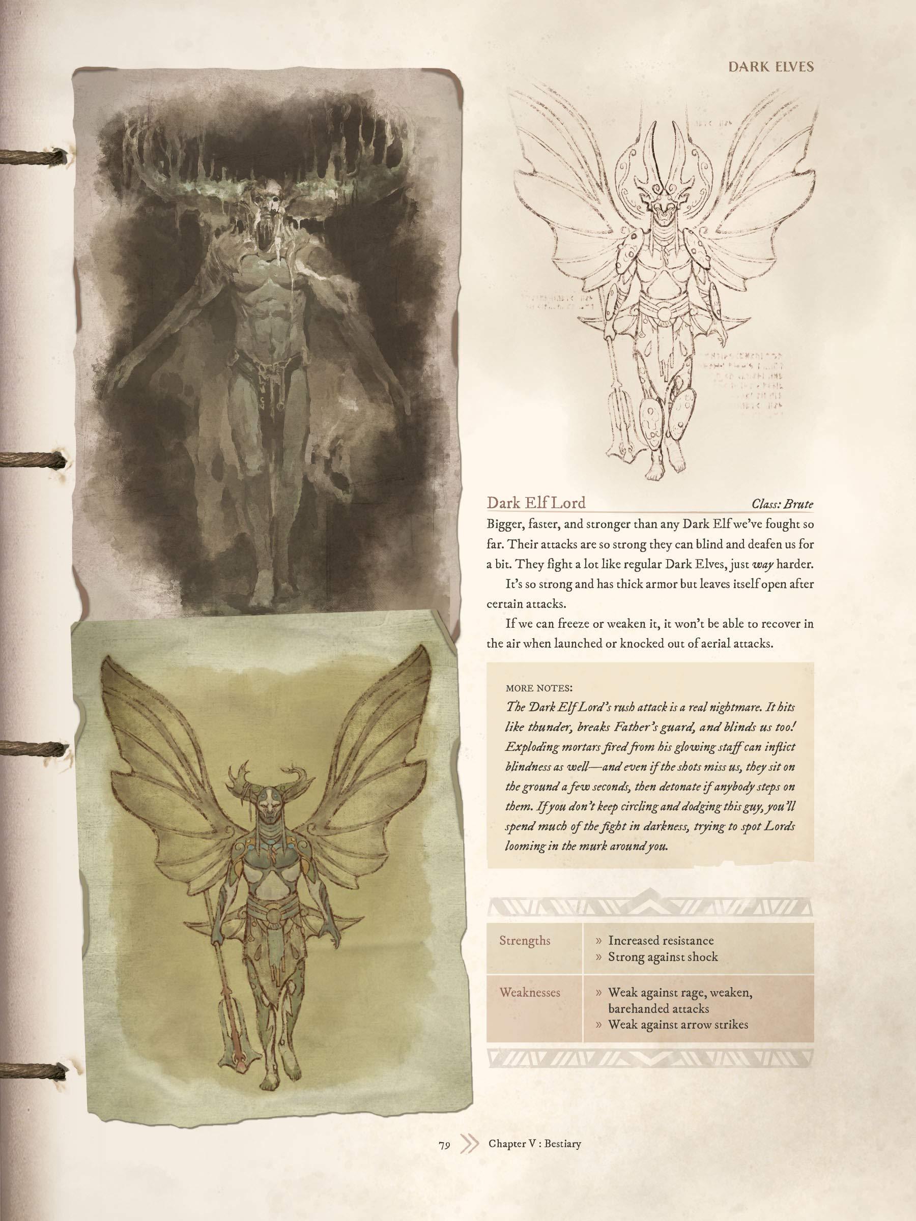 کتاب God of war legends and lores - خدای جنگ اساطیر و افسانه ها