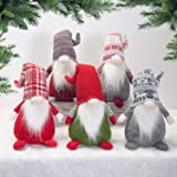 GMOEGEFT Scandinavian Christmas Gnome