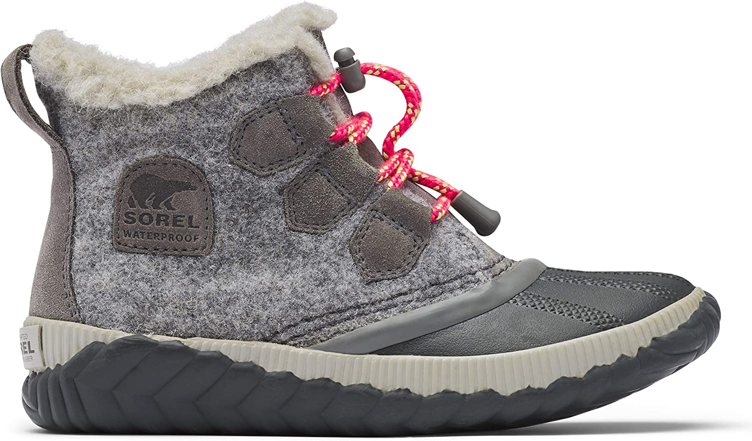 Little Kid//Big Kid Bartek Girls Leather Shoes Insulated Ankle Boots 27133//27H Pearl Ocean