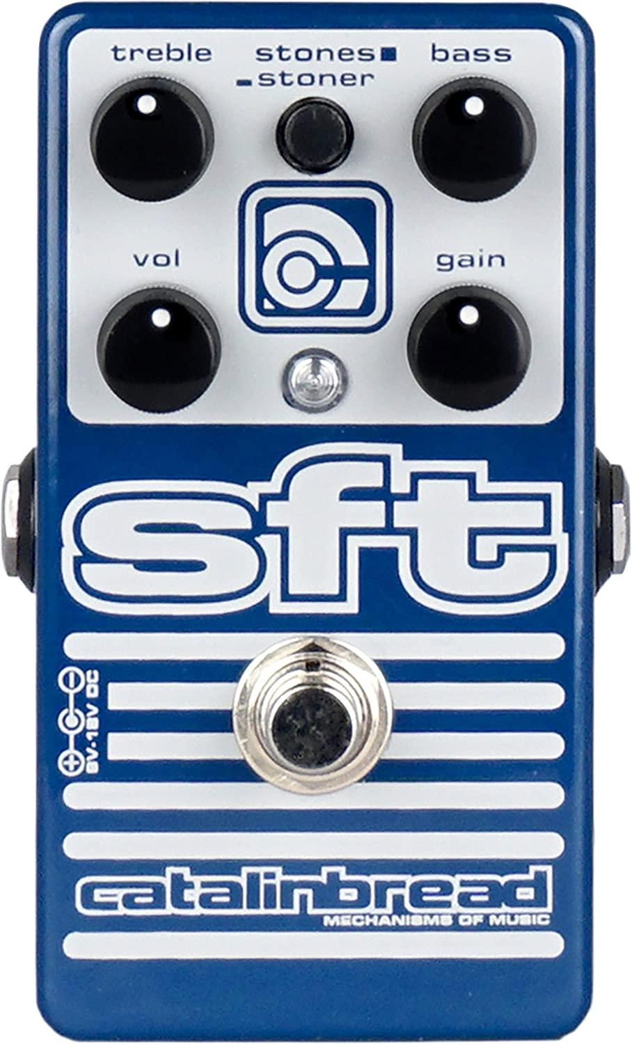 Catalinbread SFT Overdrive review