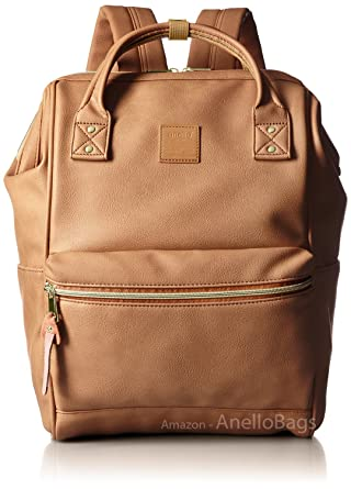 a6b301691ba1 Image Unavailable. Image not available for. Color  Japan Anello Backpack ...