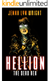 Hellion: The Dead Hex (Hellion, Book 2)