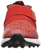 adidas Men's Crossknit 2.0 Golf Shoe, hi-res red