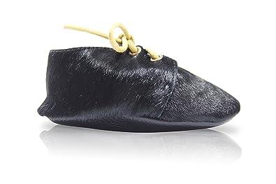 Amazon.com: Le Petit Chouchou Oxford zapatos de bebé ...