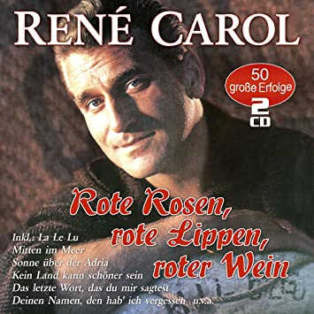 Rote Rosen Rote Amazon Co Uk Music