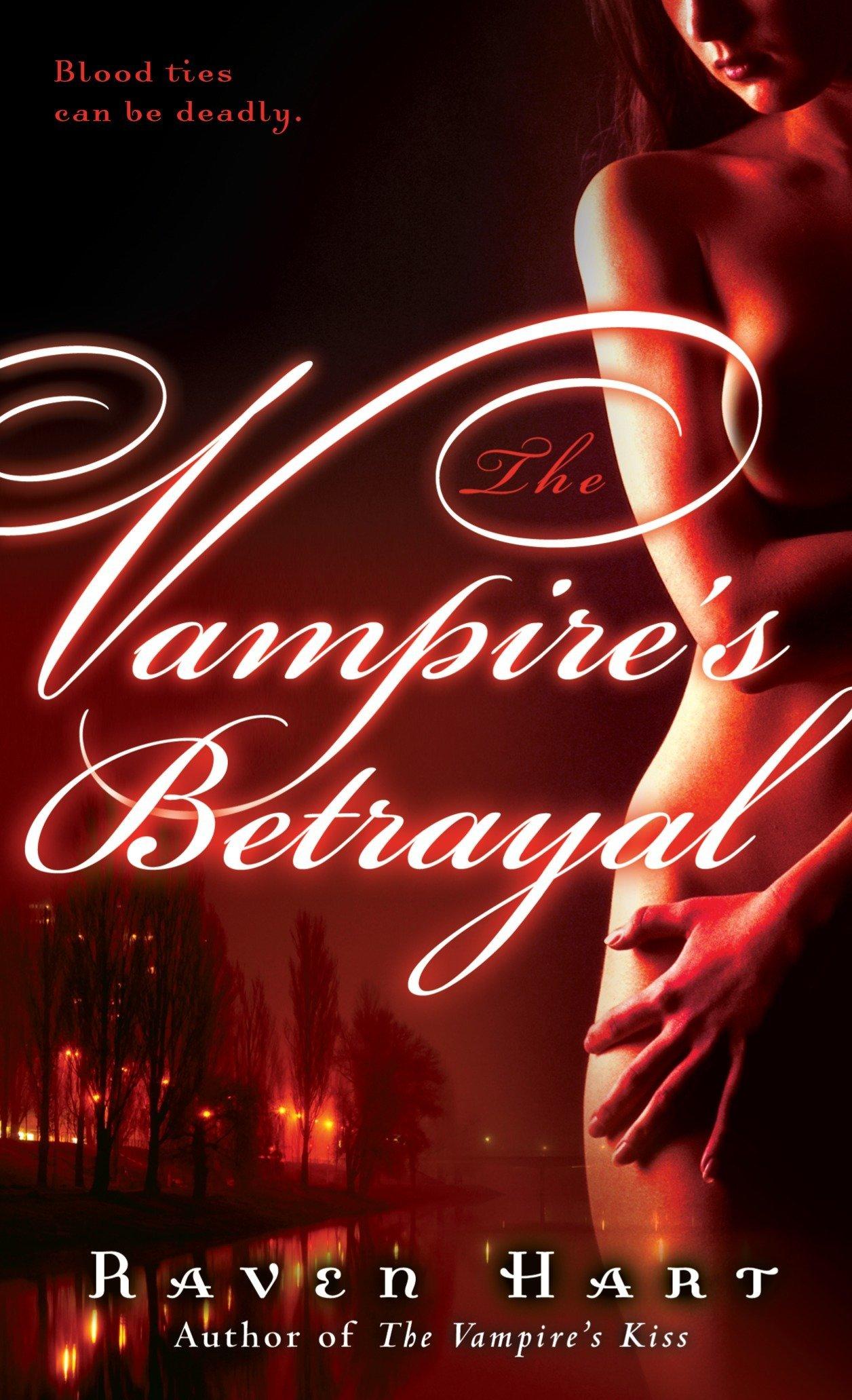 Download The Vampire's Betrayal (Savannah Vampire) ebook