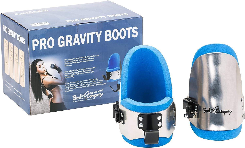 Pro Gravity Boots / Inversion-Boots - Bad Company bei amazon kaufen