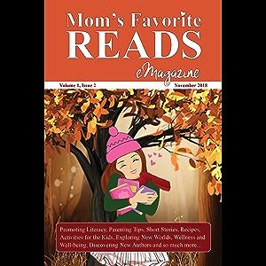 Mom's Favorite Reads eMagazine November 2018