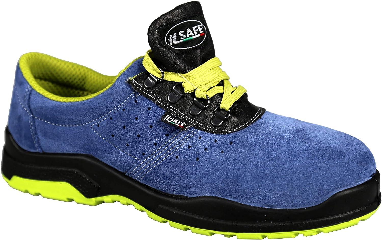 Astra scarpe antinfortunistica mod Estate n° 41 tipo basse
