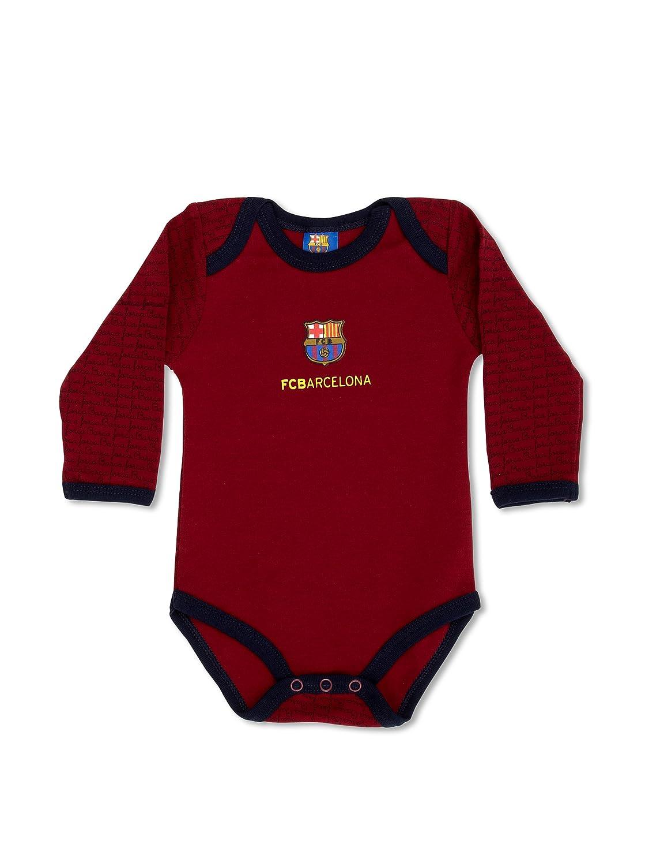 Licencias Pack Recién Nacido FC Barcelona Granate/Marino